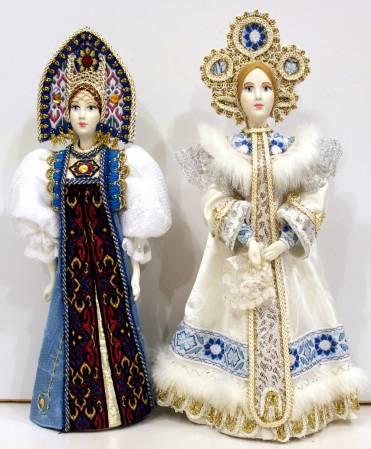 Кукла в ассортименте